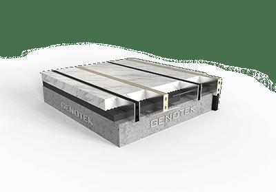 genotek movement control joints