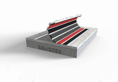 genotek entrance matting system
