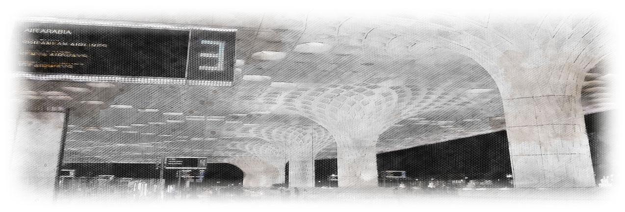 Mumbai Airport Expansion