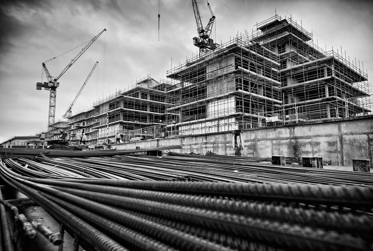construction-sitebw
