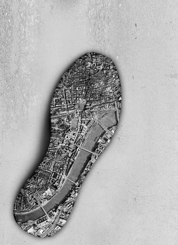 ikanfootprint